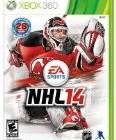 NHL 14 – Xbox 360 Reviews