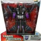 Transformers Universe Masterpiece: Skywarp G1 Series Action Figure