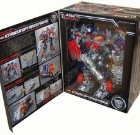 Transformers Premium Series APS-01 Striker Optimus Prime