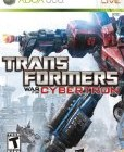 Transformers: War for Cybertron – Xbox 360