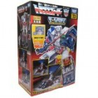 Transformers Encore 23 – Fortress Maximus Reviews