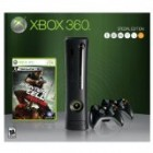 Xbox 360 250GB Elite Splinter Cell Conviction Bundle Reviews