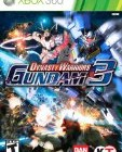 Dynasty Warriors: Gundam 3 – Xbox 360