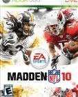 Madden NFL 10 – Xbox 360 Reviews