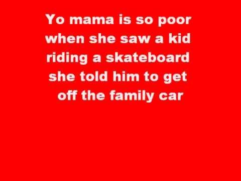 Best Yo Mama Jokes 75