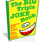 Full Sea Productions Announces Latest Joke Book Title