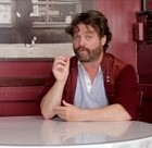 Zach Galifianakis, Sharon Stone, Justin Timberlake and Carl Reiner Entertain, Inspire and Inform Audiences Through Vision Films 2014 Worldwide Releases