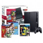 Toy Story 3 Bundle – Only at Target (PlayStation 3)