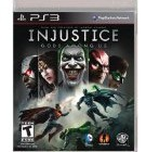 Injustice: Gods Among Us – PS3 Playstation 3 by Warner Bros Rated: Teen