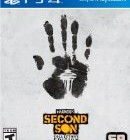 inFAMOUS: Second Son Collector's Edition – PlayStation 4