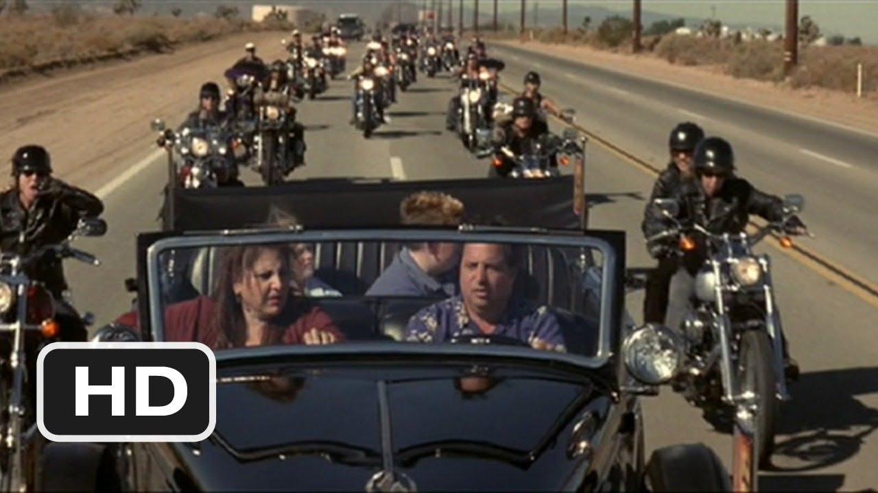 rat race 89 movie clip � hitler�s car 2001 hd