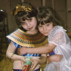 What is Purim all About Anyway? Find out at Sim Shalom's Online Purim Party and Megilla Reading for the World