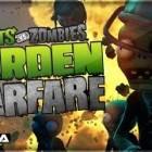 Plants vs Zombies: Garden Warfare Funny Moments with Simon (Xbox One)