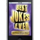 The Gift of Laughter Comes to the iPhone Just in Time for the Ha-Ha-Holidays