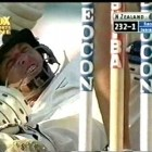 Funniest cricket video of all time, Mark Richardson cramping in a test match, hilarious!