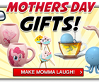 7 Hilarious Mother's Day Gifts from Stupid.com