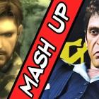 Game Mash-up – Snake prank calls Tony Montana