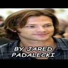 A Funny Quote By Jared Padalecki!