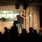 One of the funniest comedians I have ever seen. Funny jokes about Washington, DC