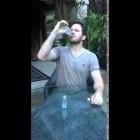 Chris Pratt takes the 'Ice Bucket Challenge'