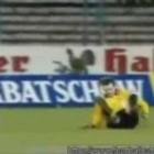 FUNNY Football Referee Fails!