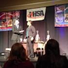 IHSA 2013 State Champs- HDA Humorous Duet Acting