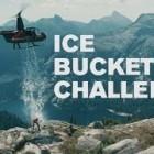 The BEST Ice Bucket Challenges!