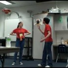 REASONS TO BE PRETTY – DUET ACTING – KACIE PHILLIPS – MIKE NANCE