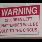 Very Funny Stupid Signs