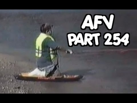 America's Funniest Home Videos S11E09   OrangeCabinet