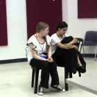 """""""Antigone""""- 1139 Duet Acting"""
