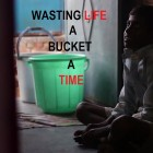 Defaming Ice Bucket Challenge: Wasting life, a bucket a time