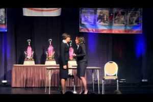 IHSA 2013 State Champion Dramatic Duet Acting