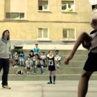 Messi Vs Kids – Funny Football Commercial | FIFA World Cup 2014