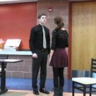 WTHS Dramatic Duet Acting