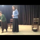Peter Pan – Duet Acting – BJU National Competition 2013