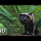 RIO 2 Teaser Trailer 2 (2014)