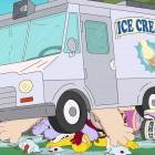 Simpsons ALS Ice Bucket Challenge   THE SIMPSONS   ANIMATION on FOX