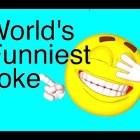 World's Funniest Jokes 1 (Dr. Watson and Sherlock Holmes)