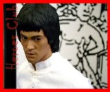 Movie Masterpiece DX [Enter the Dragon] Bruce Lee [With Bonus Accessory] [JAPAN]