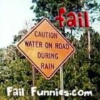 Funny signs 100% Clean