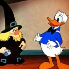 Donald Duck Cartoon ✿ Happy Halloween ✿ And chip&day Full Episodes 2014