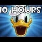 Donald Duck Cartoons   10 HOURS Non stop!