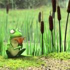 Oscar Nominated Short Films 2014: 'Room on the Broom' (Short Film Animated)