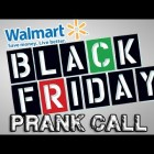 African American Friday – Prank Call