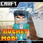 Minecraft – BALDE DE GELO MOD!! Ice Bucket Challenge Mod Showcase!