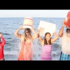 ALS Ice Bucket Challenge by Patty Shukla and Family