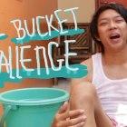 Bayu Skak – Ice Bucket Challenge