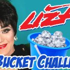 ICE BUCKET CHALLENGE with Liza Minnelli