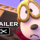 Peanuts Official Trailer #2 (2015) – Animated Movie HD